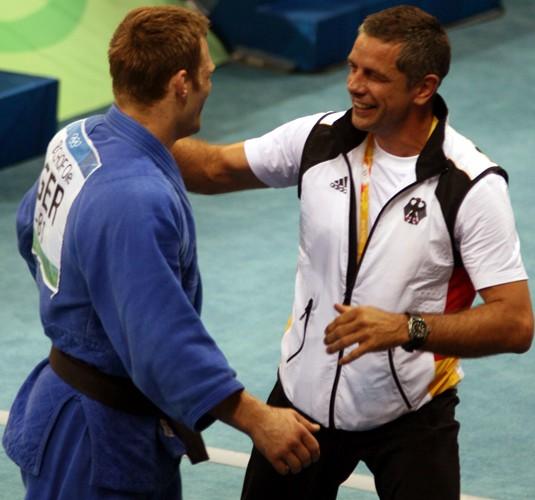 Olympiasieger Frank Wieneke kommt nach Baden!