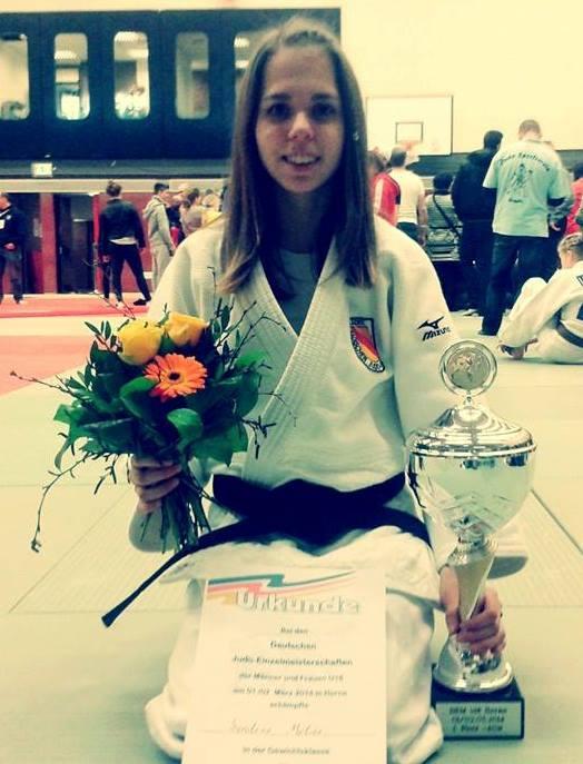 Deutsche Einzelmeisterschaften u18 (Herne)
