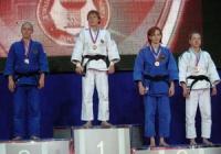 int. Platzierungen badischer Judoka
