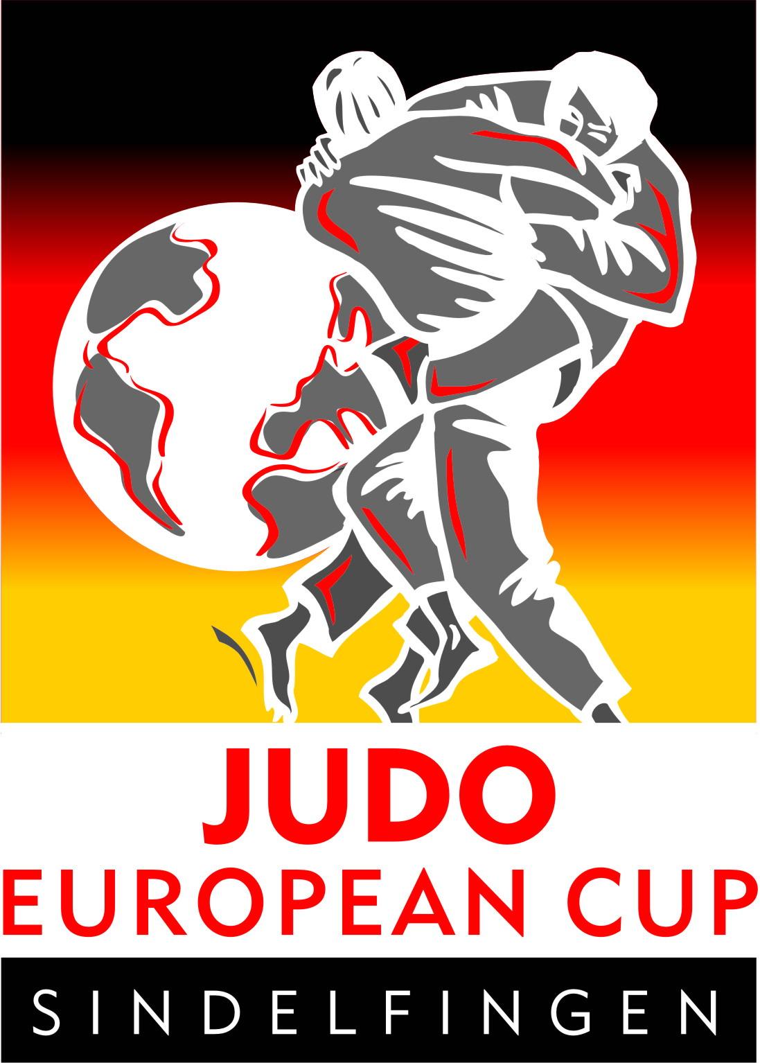 Mattenabverkauf für Vereine beim European Cup 2015