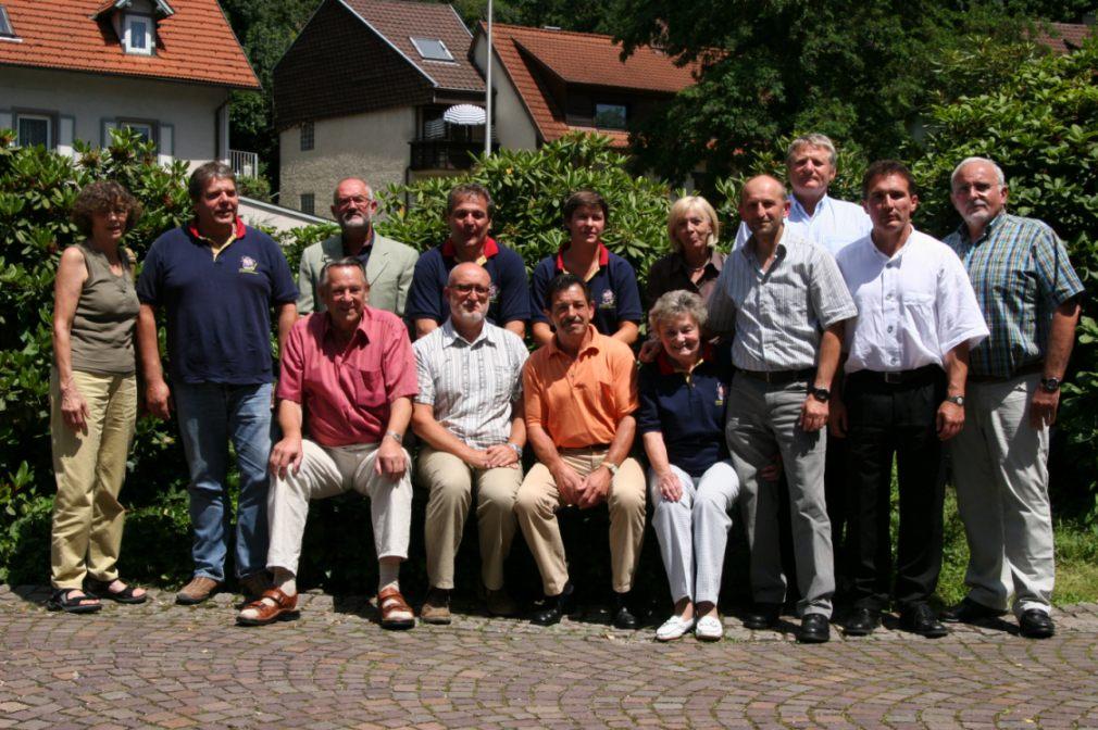 BJV Mitgliederversammlung