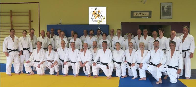 Interreg Judo Symposium Luxembourg 17-19.01.2020 – Bericht – Judo Verband  Pfalz e.V.