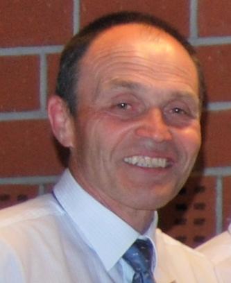 Nachruf Joachim Bär