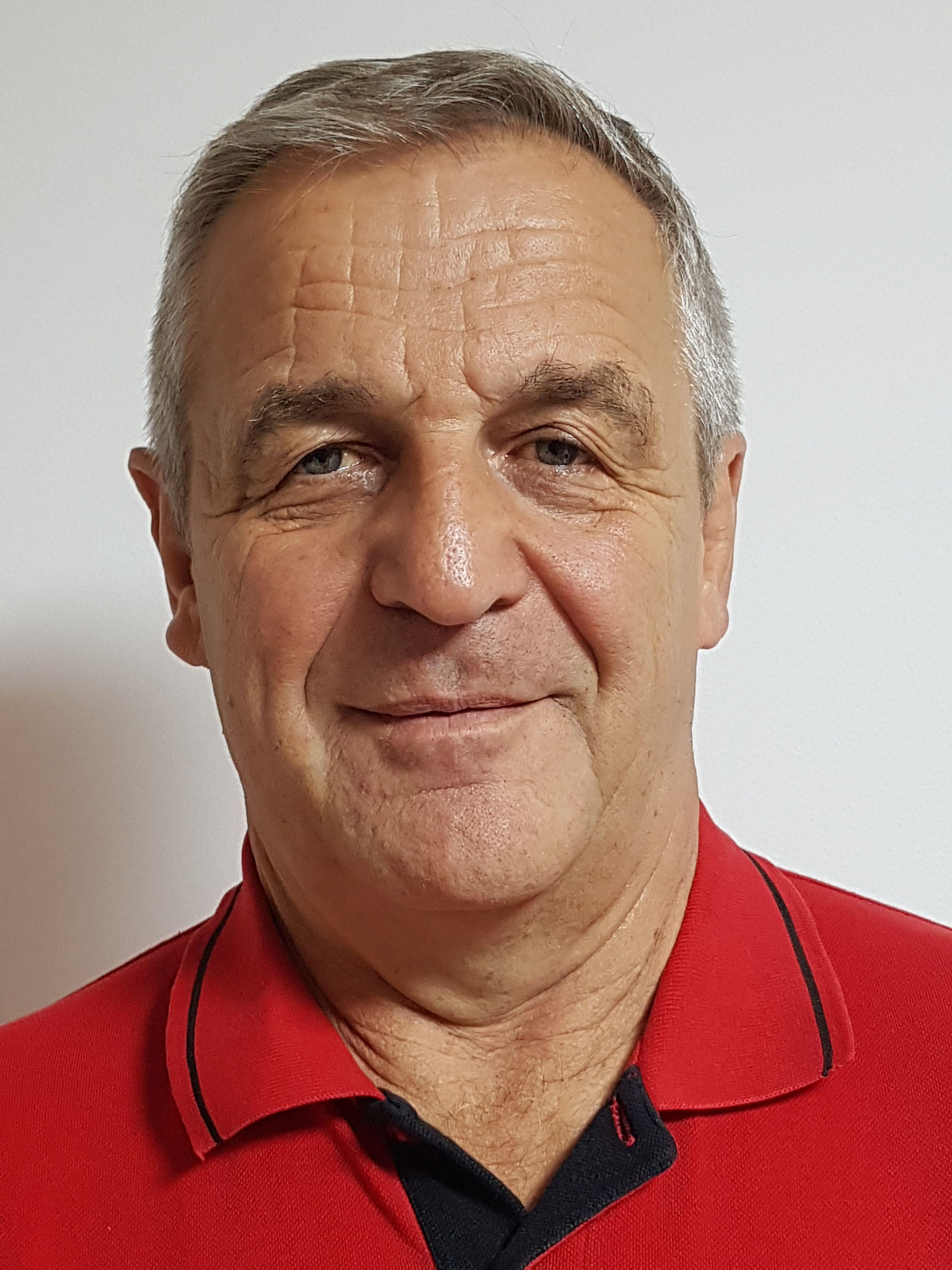 Wolfgang Drissler