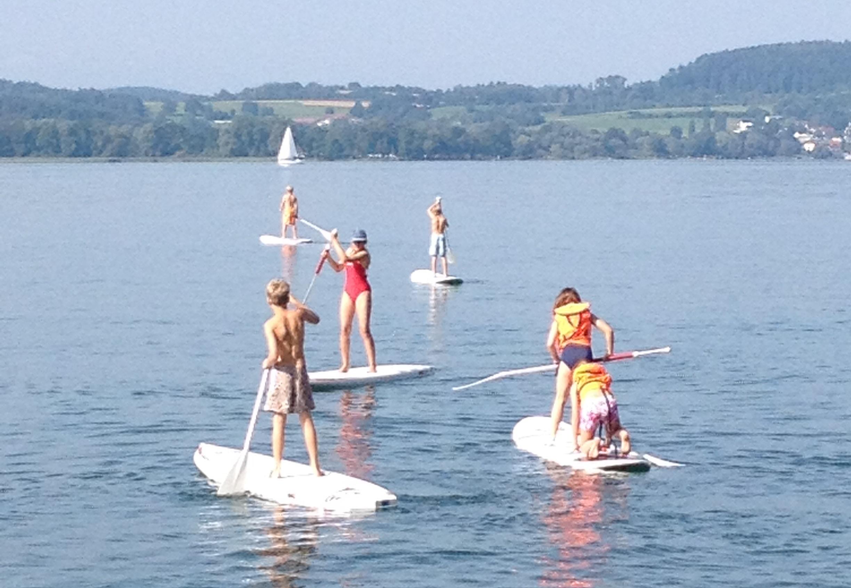 BJV Sommercamp vom 17. bis 21. August (Konstanz)