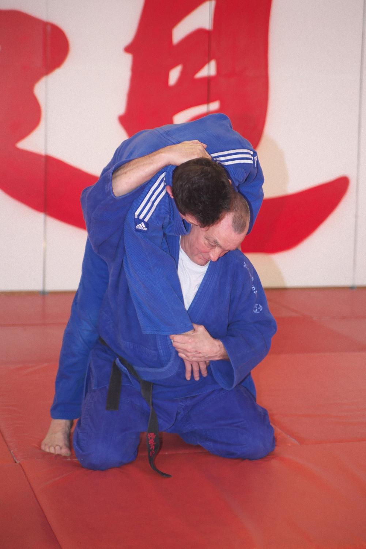 Trainer C Lizenzverlängerung - Judo mit Älteren & Wiedereinsteigern (Karlsruhe)