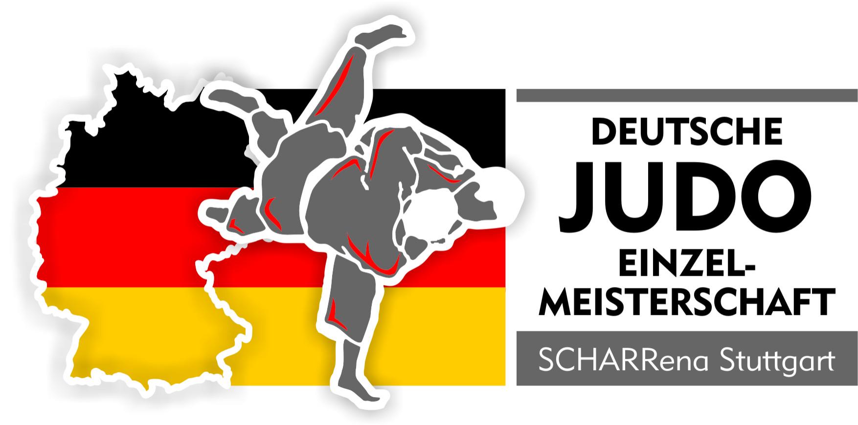 Judomatten-Verkauf im Rahmen der DEM 2018