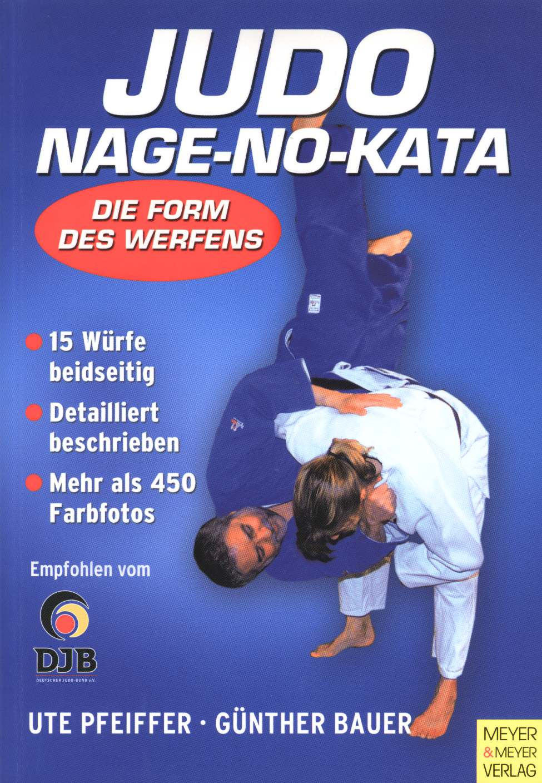 Buchvorstellung Nage-no-kata in Ettlingen