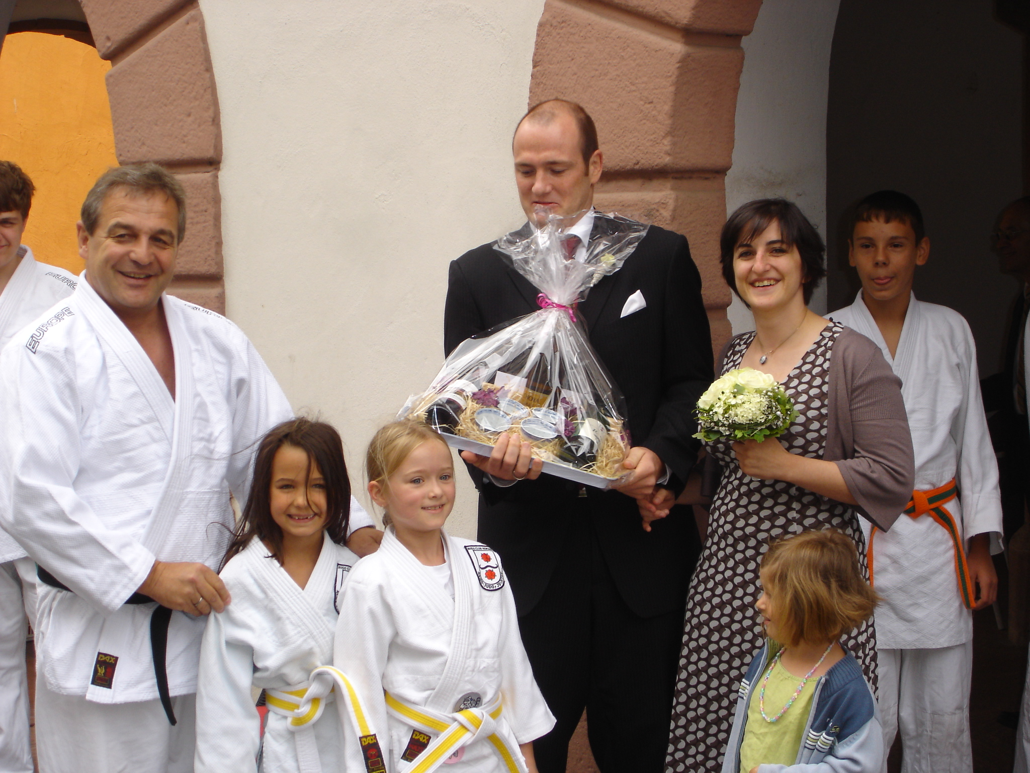 Baden-Württembergische Judoehe