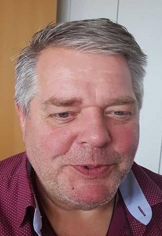 Frank Unsöld