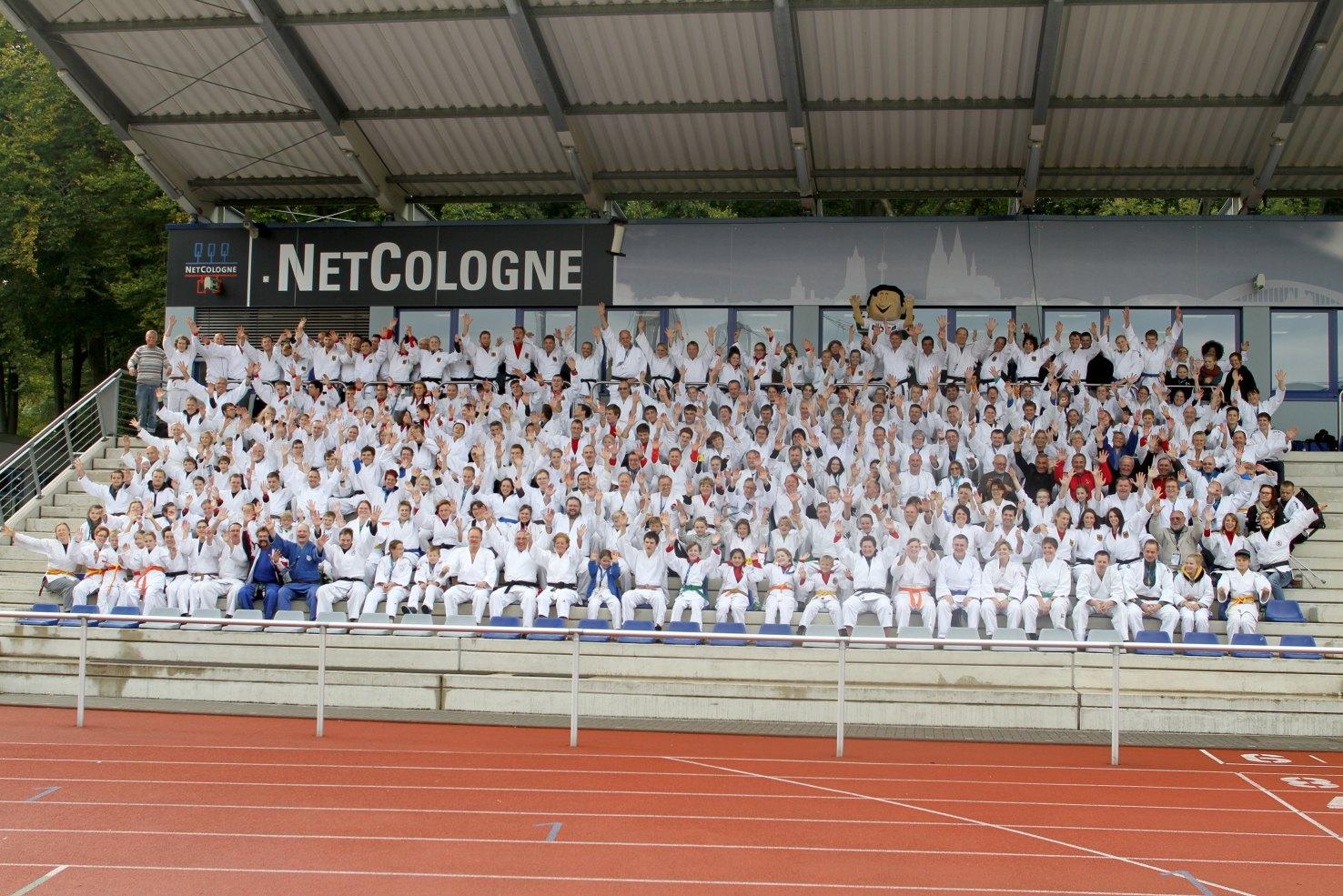 Judofestival des DJB (Köln)