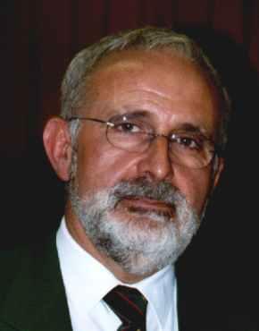 Ehrenpräsident Norbert Nolte feiert seinen 70. Geburtstag