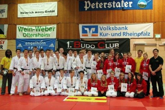 Länderpokal 2012