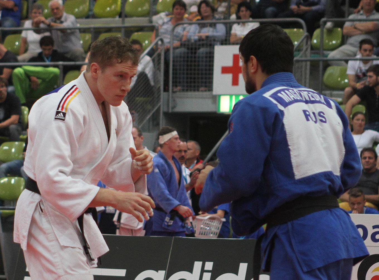 GOLD für Pfeiffer in Celje