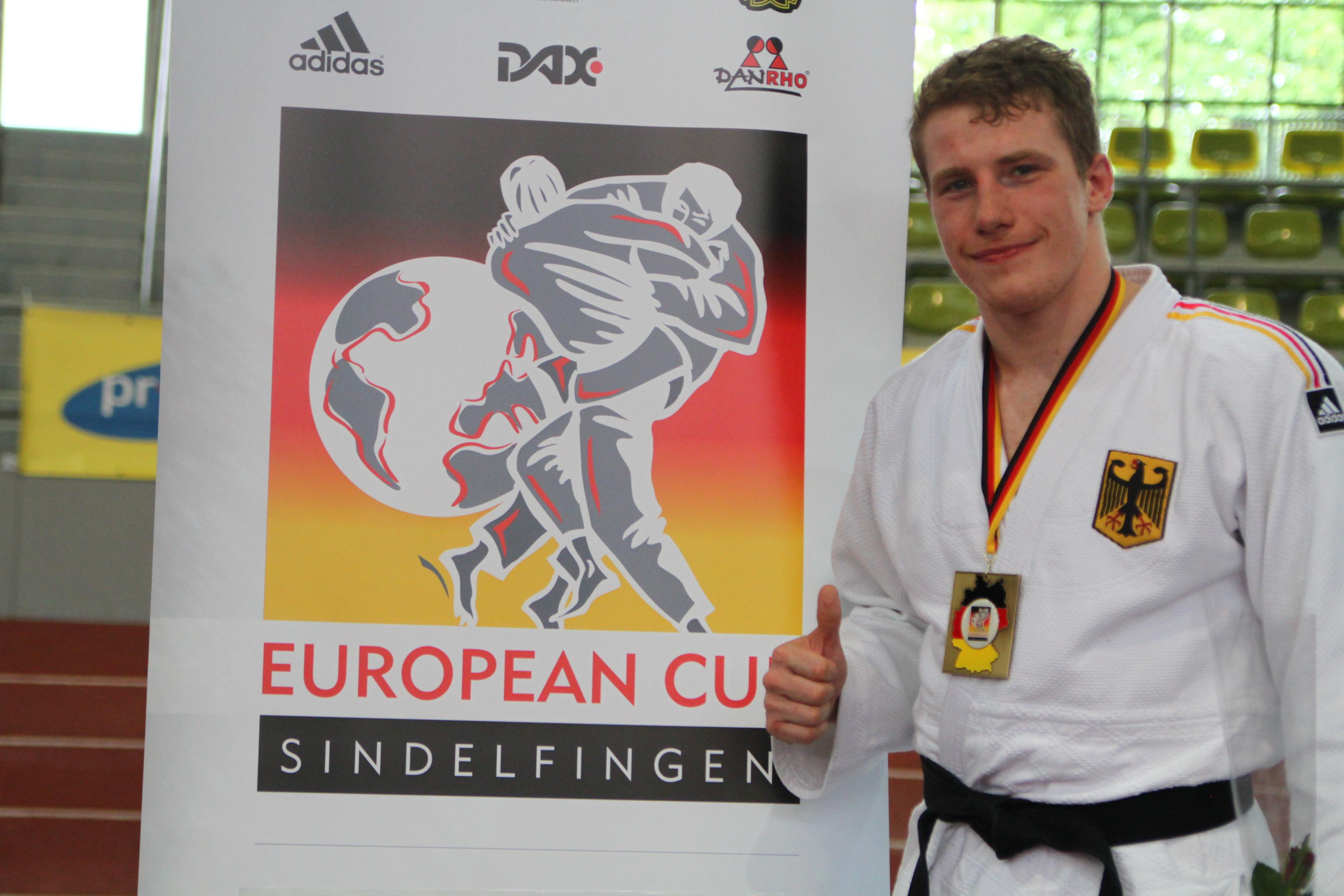 European Cup in Sindelfingen