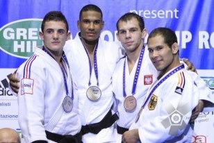 Soshin Katsumi gewinnt erste Worldcup-Medaille