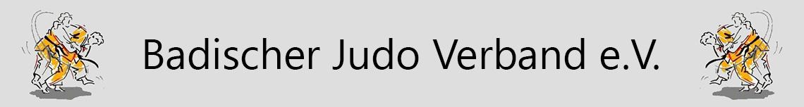 Badischer Judo Verband e.V.